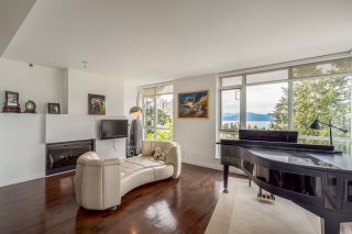 Photo 4: 901 5989 WALTER GAGE ROAD in Vancouver: University VW Condo for sale (Vancouver West)  : MLS®# R2206407