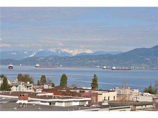 Photo 10: 501 2120 W 2ND Avenue in Vancouver: Kitsilano Condo for sale (Vancouver West)  : MLS®# V998877