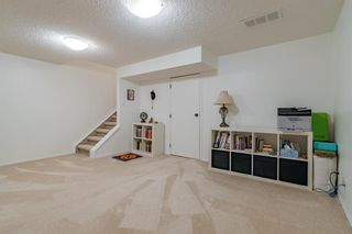 Photo 28: 12 800 bow croft Place: Cochrane Row/Townhouse for sale : MLS®# A1117250