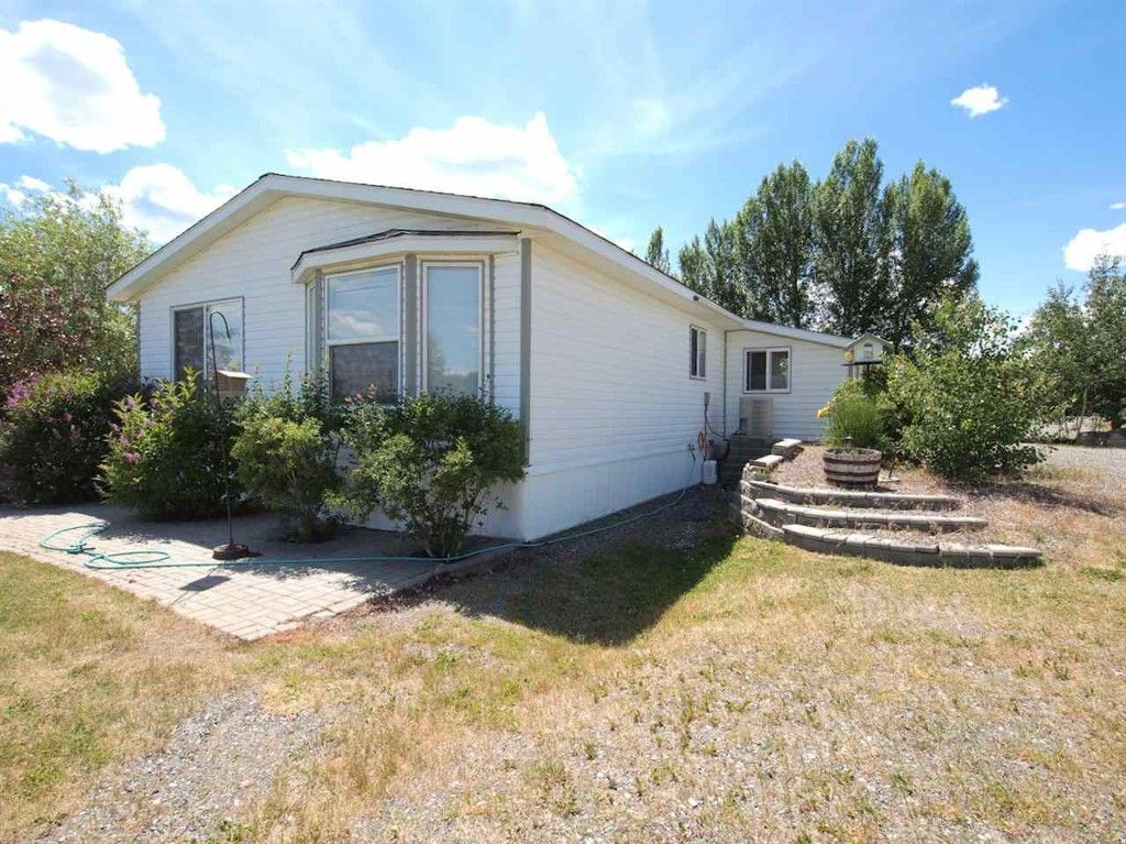 Main Photo: 1285 Chasm Road in 70 Mile: House for sale : MLS®# 141778