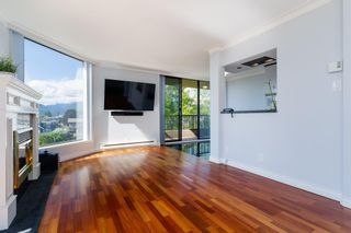 """Photo 7: 602 3740 ALBERT Street in Burnaby: Vancouver Heights Condo for sale in """"BOUNDARY VIEW"""" (Burnaby North)  : MLS®# R2594909"""