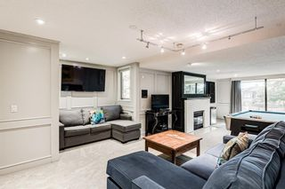 Photo 22: 8 1220 Prominence Way SW in Calgary: Patterson Row/Townhouse for sale : MLS®# A1143314