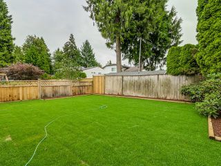 Photo 18: 1816 COQUITLAM AV in Port Coquitlam: Glenwood PQ House for sale : MLS®# V1134944