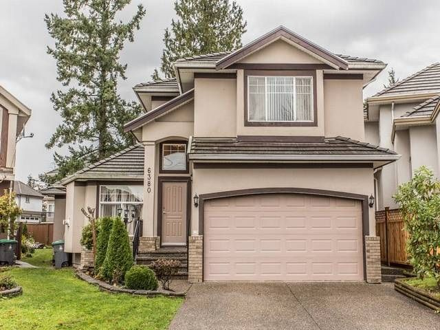Main Photo: 6380 125A Street in Surrey: Panorama Ridge House for sale : MLS®# R2018579