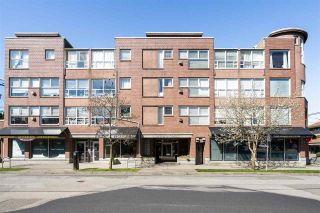"""Photo 19: 310 2025 STEPHENS Street in Vancouver: Kitsilano Condo for sale in """"STEPHENS COURT"""" (Vancouver West)  : MLS®# R2567263"""