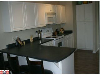 "Photo 3: 417 3176 GLADWIN Road in Abbotsford: Central Abbotsford Condo for sale in ""REGENCY PARK"" : MLS®# F1108388"