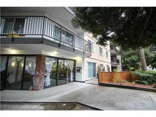 Photo 17: 105 630 CLARKE Road in Coquitlam: Coquitlam West Condo for sale : MLS®# R2170858