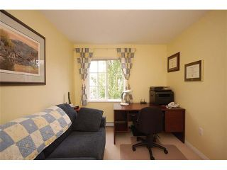 "Photo 7: 142 3288 NOEL Drive in Burnaby: Sullivan Heights Townhouse for sale in ""STONEBROOK"" (Burnaby North)  : MLS®# V967337"