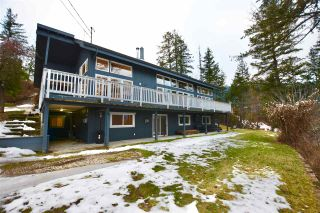Photo 36: 2124 SOUTH LAKESIDE Drive in Williams Lake: Lakeside Rural House for sale (Williams Lake (Zone 27))  : MLS®# R2523093