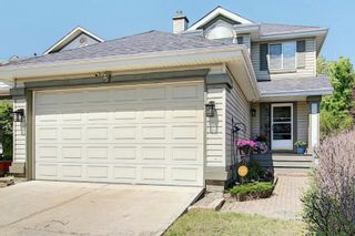 Main Photo: 75 Somerglen Place SW in Calgary: Somerset Detached for sale : MLS®# A1129654