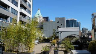 "Photo 20: 1405 1060 ALBERNI Street in Vancouver: West End VW Condo for sale in ""The Carlyle"" (Vancouver West)  : MLS®# R2563377"
