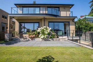 Photo 18: 1274 GORDON Avenue in West Vancouver: Ambleside House for sale : MLS®# R2452112