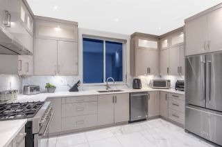 Photo 10: 8531 RICHARDSON Drive in Surrey: Fleetwood Tynehead House for sale : MLS®# R2540471