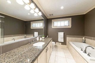Photo 22: 1299 ELDON Road in North Vancouver: Canyon Heights NV House for sale : MLS®# R2574779