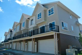 Photo 24: 13 13003 132 Avenue NW in Edmonton: Zone 01 Townhouse for sale : MLS®# E4220298