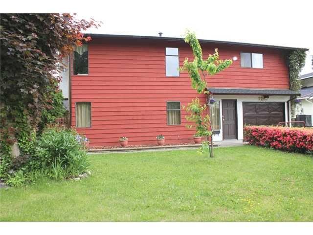 Main Photo: 3248 SAVARY AV in Coquitlam: New Horizons House for sale : MLS®# V993337