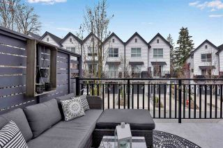"""Photo 11: 44 19159 WATKINS Drive in Surrey: Clayton Townhouse for sale in """"Clayton Market by MOSAIC"""" (Cloverdale)  : MLS®# R2559181"""