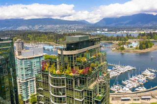 """Photo 32: PH3 555 JERVIS Street in Vancouver: Coal Harbour Condo for sale in """"HARBOURSIDE PARK II"""" (Vancouver West)  : MLS®# R2578170"""