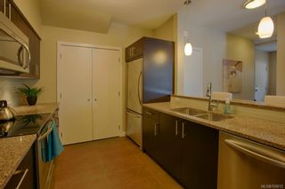 Photo 7: 302 595 Latoria Rd in Colwood: Co Olympic View Condo for sale : MLS®# 700812