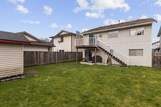 Photo 19: 20438 DALE Drive in Maple Ridge: Southwest Maple Ridge House for sale : MLS®# R2548457