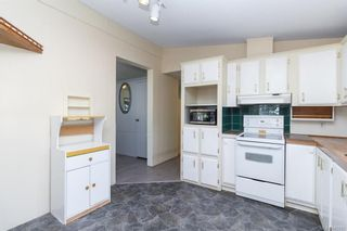 Photo 19: 28 7701 Central Saanich Rd in : CS Hawthorne Manufactured Home for sale (Central Saanich)  : MLS®# 845563