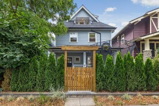 Photo 25: 828 E 10TH AVENUE in Vancouver: Mount Pleasant VE 1/2 Duplex for sale (Vancouver East)  : MLS®# R2612404