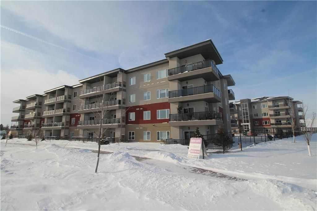 Main Photo: 306 80 Philip Lee Drive in Winnipeg: Crocus Meadows Condominium for sale (3K)  : MLS®# 202100386