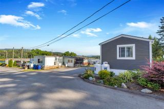 """Photo 32: 93 9950 WILSON Street in Mission: Stave Falls Manufactured Home for sale in """"RUSKIN PARK"""" : MLS®# R2481152"""
