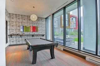 """Photo 16: 802 6658 DOW Avenue in Burnaby: Metrotown Condo for sale in """"MODA"""" (Burnaby South)  : MLS®# R2602732"""