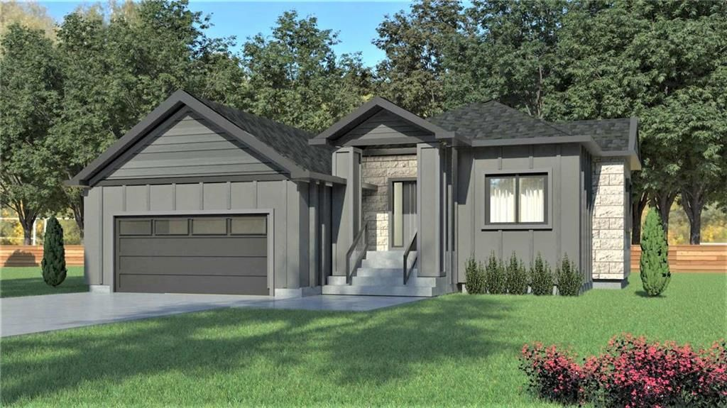 Main Photo: 22 Wills Way: East St Paul Residential for sale (3P)  : MLS®# 202119283