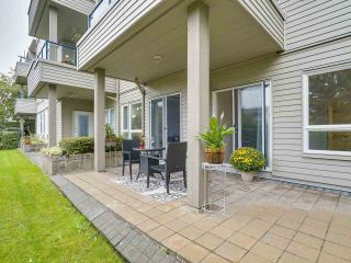 """Photo 13: 108 5800 ANDREWS Road in Richmond: Steveston South Condo for sale in """"VILLAS AT SOUTHCOVE"""" : MLS®# R2202832"""