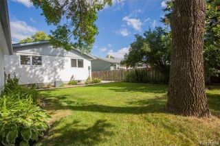 Photo 19: 46 Meadowbrook Road in Winnipeg: Southdale Residential for sale (2H)  : MLS®# 1723633