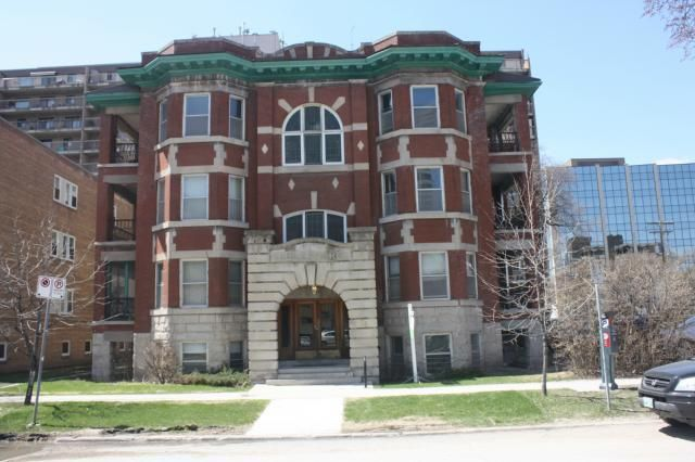 FEATURED LISTING: 1 - 74 Carlton Street Winnipeg