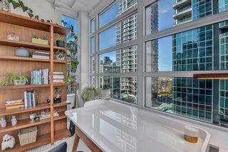 """Photo 21: 515 1283 HOWE Street in Vancouver: Downtown VW Townhouse for sale in """"TATE"""" (Vancouver West)  : MLS®# R2583102"""