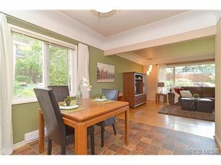 Photo 12: VICTORIA FAMILY HOME FOR SALE = VICTORIA REAL ESTATE SOLD With Ann Watley!