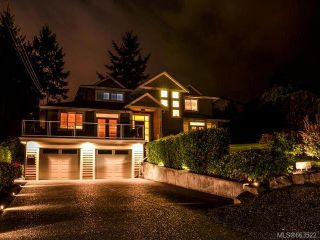 Photo 1: 7417 Ainsworth Pl in LANTZVILLE: Na Upper Lantzville House for sale (Nanaimo)  : MLS®# 663522