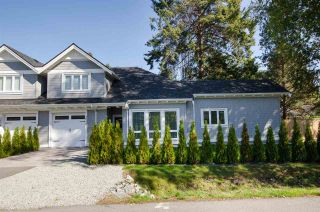 Photo 1: 1512 FARRELL Avenue in Delta: Beach Grove House for sale (Tsawwassen)  : MLS®# R2532941