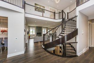 Photo 4: 3654 WESTCLIFF Way in Edmonton: Zone 56 House for sale : MLS®# E4258371