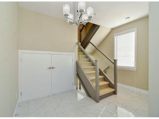 """Photo 10: 1814 E PENDER Street in Vancouver: Hastings Townhouse for sale in """"AZALEA HOMES"""" (Vancouver East)  : MLS®# V1051710"""