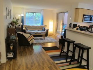 """Photo 1: 2120 244 SHERBROOKE Street in New Westminster: Sapperton Condo for sale in """"COPPERSTONE"""" : MLS®# R2205062"""