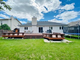 Photo 3: 19 Princemere Road in Winnipeg: Linden Woods Residential for sale (1M)  : MLS®# 202122066