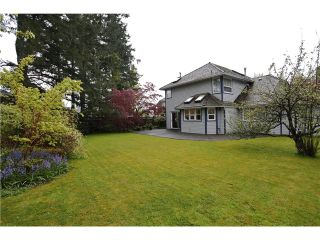 Photo 19: 7990 165A Street in Surrey: Fleetwood Tynehead House for sale : MLS®# F1437223