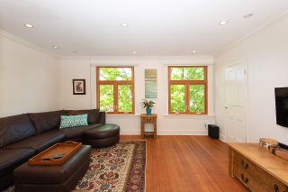 Photo 3: 2720 W 6TH AVENUE in Vancouver: Kitsilano House for sale (Vancouver West)  : MLS®# R2366450