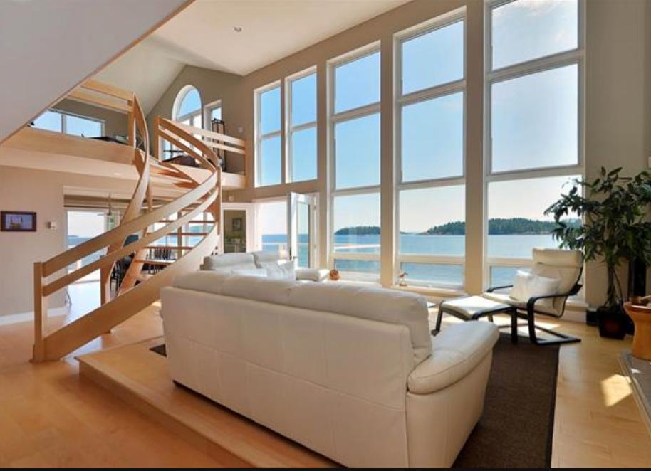 Main Photo: *Private* Sunshine Coast Hwy in Sechelt: West Sechelt House for sale (Sunshine Coast)  : MLS®# R*******