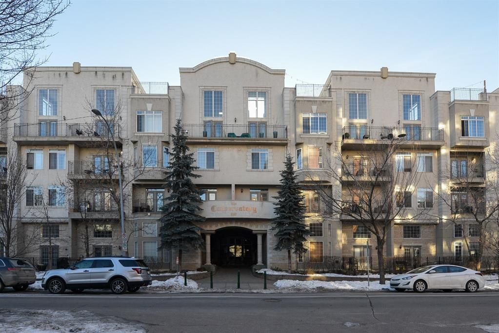 Main Photo: 417 527 15 Avenue SW in Calgary: Beltline Apartment for sale : MLS®# A1060317