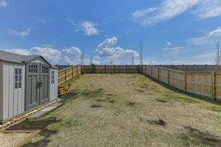 Photo 27: 205 Ravensden Drive in Winnipeg: River Park South Residential for sale (2F)  : MLS®# 202112021