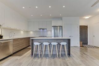 Photo 1: 317 3488 SAWMILL CRESCENT in Vancouver: South Marine Condo for sale (Vancouver East)  : MLS®# R2475602