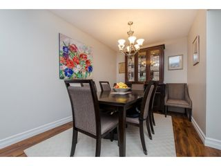 """Photo 6: 210 2425 CHURCH Street in Abbotsford: Abbotsford West Condo for sale in """"Parkview Place"""" : MLS®# R2149425"""