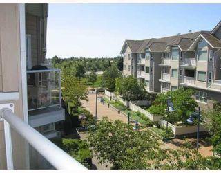 """Photo 8: 438 5880 DOVER Crescent in Richmond: Riverdale RI Condo for sale in """"WATER SIDE"""" : MLS®# V826630"""