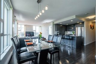 """Photo 9: 1901 2200 DOUGLAS Road in Burnaby: Brentwood Park Condo for sale in """"AFFINITY"""" (Burnaby North)  : MLS®# R2457772"""